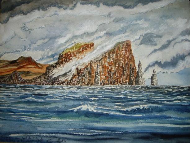 Île de l'Ours